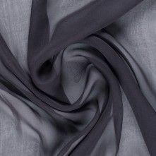 Mood's chiffon is a sheer, lightweight and ethereal fabric. It makes an excellent fabric to use as a top layer (overlay fabric), as sheer insets to garments, and as ruffles and flowing scarves and draped extensions. Silk Chiffon Fabric, Silk Charmeuse, Print Chiffon, Mood Fabrics, Everything Pink, Textile Patterns, Textiles, Creative Outlet, Fashion Fabric