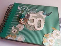 Inspiración : Album Scrapbook Elegance |