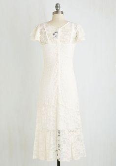 Stop Staring! Oh, Boho, It's Magic! Dress | Mod Retro Vintage Dresses | ModCloth.com