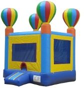 Jingo Jump 23BLN07 13'x13' Balloon Adventure Inflatable Bounce House w/ Warranty. Jingo Jump, Inc founded in year 2001 in Glendale, CA. We specialize in manufacturing and sales of Inflatable play structures for the amusement and rental industry. From day one our creative designs, quality and safety of our products made our company one of the leaders in inflatable industry. And we thank our customers for their contribution in our outstanding achievements. We work as a team, because even with…