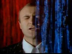 "Phil Collins -.""Against All Odds"" Music Video - YouTube"
