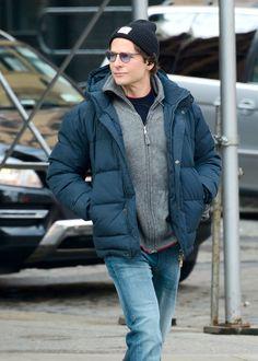Bradley Cooper, SCORPARIA