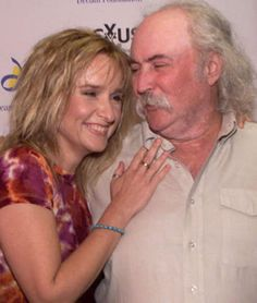 melissa etheridge & david crosby