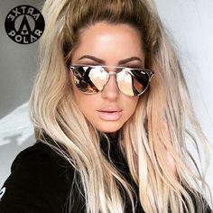 $5.39 (Buy here: https://alitems.com/g/1e8d114494ebda23ff8b16525dc3e8/?i=5&ulp=https%3A%2F%2Fwww.aliexpress.com%2Fitem%2FHigh-Quality-Eyewear-Male-UV400-Shades-Men-Oculos-gafas-de-sol-2016-New-Fashion-Oval-Sunglasses%2F32701857253.html ) High Quality Eyewear Male UV400 Shades Men Oculos gafas de sol 2016 New Fashion Oval Sunglasses Women Glasses Female Outdoor for just $5.39