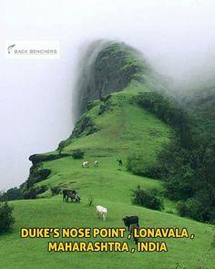 [nidokidos] Duke's Nose Point- Khandala Lonavala - Funny Gallerys