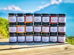 GOURMET SAUVAGE is an on-line food store for gourmets who appreciate typical, authentic and iconic Swiss artisan products. Prune, Artisan, Store, Desserts, Food, Products, Gourmet, Dandelion, Blueberries