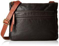 ab19540396c Fossil Corey Large Crossbody http   women-purse.com fossil- · Smooth Leather Black LeatherHandbags OnlineWomens ...