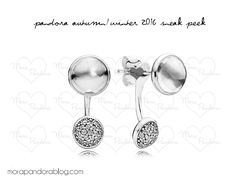 Today's post brings a small update on the upcoming Pandora Autumn/Winter 2016 collections, with some live shots and info that have leaked in recent Pandora AW16 previews in the US and UK! :D With the JCK convention in Las Vegas and a recent AW16 preview for jewellery publications and other members of the press, we …Read more...