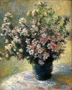 Image detail for -Art Masterpieces By Artist - Claude oscar Monet - Claude Oscar Monet ...