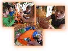 Birthdays in Color Documentation   Boulder  Journey School