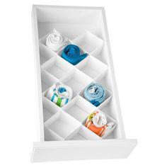 32-Compartment Drawer Organizer | Joss & Main