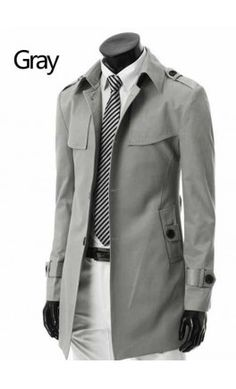 MEN, winter is coming, therefore get ready for the cold weather. Buy yourselves nice warm and cozy clothes, and may Trench Coat Style, Trench Coat Men, Sharp Dressed Man, Well Dressed Men, Apostolic Clothing, Looks Cool, Modest Outfits, Swagg, Canada Goose