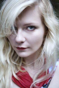 Kirsten Dunst: True Heart - Vogue Italia by Yelena Yemchuk, February 2012