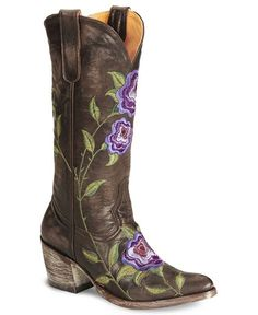 If I don't splurge on these for Stagecoach... Will I be forever regretting it? Probably:)