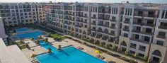 2 BR Apartment in Samra Bay Marina & Spa Resort – Abrim Residence. For more information kindly contact us www.123hurghada.com