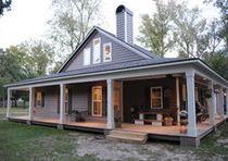 Custom Home-- Manuel Builders