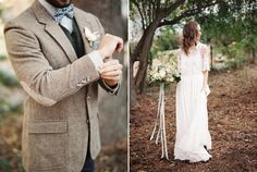 Wedding attire suits and vintage wedding suits on pinterest
