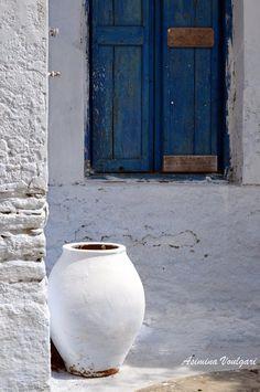Tinos, Greece ~ photo credit Asimina Voulgari
