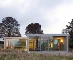 House In Bohermore, Ireland by Boyd Cody