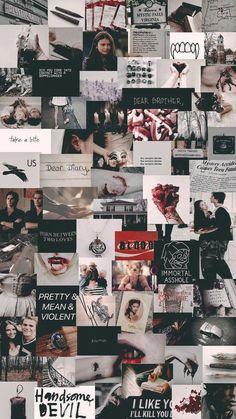 the vampire diaries Mood Wallpaper, Iphone Background Wallpaper, Retro Wallpaper, Wallpaper Quotes, Vampire Diaries Poster, Vampire Diaries Wallpaper, Vampire Diaries Memes, Vampire Diaries Damon, Black Aesthetic Wallpaper