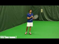 ▶ NADAL TENNIS TIP | A Tennis Tip From Nadal On His Court Positioning - YouTube