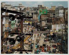 Robert Polidori - India