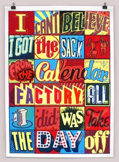 1 Ladies' Detective Agency by Alexander McCall Smith - Books - Hachette Australia Get The Sack, Terrible Jokes, Detective Agency, Typographic Poster, Royal College Of Art, Create Image, Silk Screen Printing, The Guardian, Printmaking