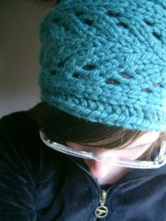 Beret Knitting Pattern Straight Needles : Pinterest   The world s catalog of ideas