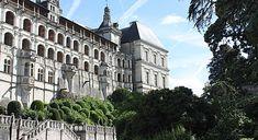 Blois, Vale do Loire