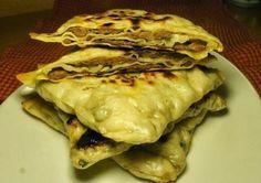 шеф-повар Одноклассники: Китайские лепешки с мясом-безумно вкусные и сочные...