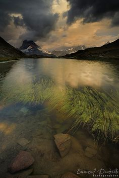 Must-see Landscape Photography by Emmanuel Dautriche
