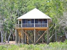 New Luxury Cottage on Sapelo Island with Ocean View