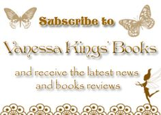 Want to earn free book promotion services just by telling your friends about it? Sign up to Vanessa Kings' Newsletter and share with your friends. You will earn Referral Points for each friend that signs up! http://eepurl.com/bQLpMX