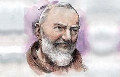 Le culture di tutto il mondo hanno sviluppato segni e simboli che ci proteggono dai mali. Uno di questi è il santino di Padre Pio.