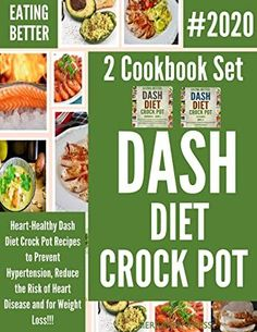 EATING BETTER: Heart-Healthy Dash Diet One Pot Recipes to Prevent Hypertension, Reduce the Risk of Heart Disease and for Weight Loss! Foods To Avoid, Foods To Eat, No Sodium Foods, Crockpot Recipes, Healthy Recipes, Healthy Kidneys, No Salt Recipes, Dash Diet, One Pot Meals