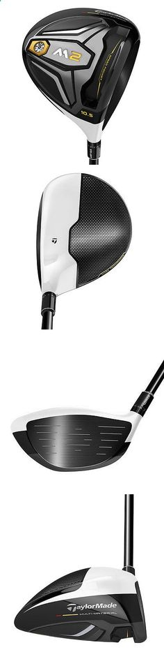 Golf Driver - Golf Clubs 115280: New Taylormade M2 Driver 2016 Choose Loft, Flex And Shaft -> BUY IT NOW ONLY: $295.99 on eBay!