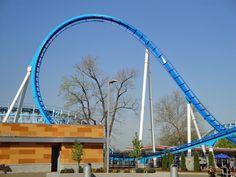 GateKeeper - Cedar Point (Sandusky, Ohio, USA)