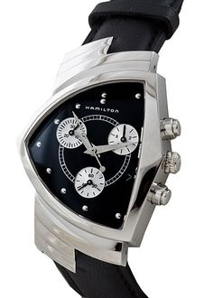 ec1d02c6854 The watch of my dreams. Sargent Baptista wore a Hamilton Ventura watch on  the show