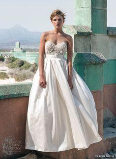 Elbeth Gillis 2016 Wedding Dresses — Opulence Bridal Collection | Wedding Inspirasi