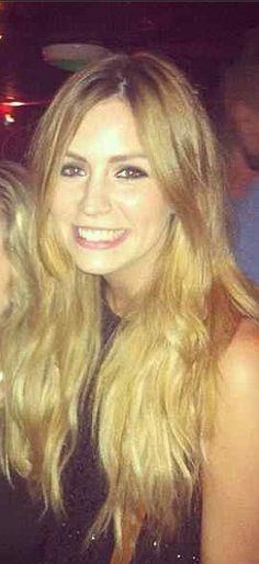 It's Gemma!