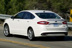 ford fusion review 1280 X 850