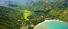 KAHANA VALLEY (Oahu) — Located in the heart of Oahu's idyllic countryside is the magnificent Kahana Valley. Just north of Kualoa Ranch and Ka'a'awa Valley, Kahana Valley is actually a state park dedicated to embracing and teaching Hawaiian culture.