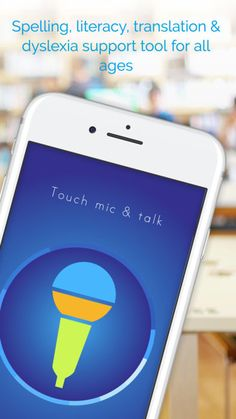 Everyone likes apps, but the best ones often cost money. Here are the latest and greatest iOS app deals on sale in the iOS App Store. Special Educational Needs, Digital Trends, Best Iphone, Dyslexia, Best Apps, Spelling, Literacy, Finding Yourself, Parenting