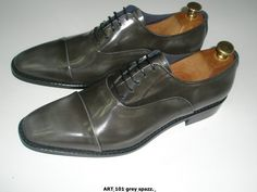 OXFORT GREY SPAZZ. vikatosshoes.com
