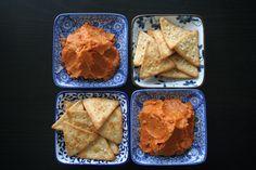 ממרח קישואים טבעוני   foodpage - כל המתכונים במקום אחד