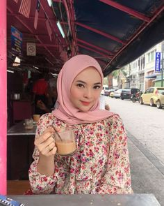 Girl Hijab, Instagram, Fashion, Moda, Fasion, Trendy Fashion, La Mode
