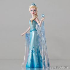 Couture de Force Disney Showcase Elsa 4045446 Frozen NEW - Chicky Dee's Gifts - 1