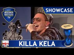 Killa Kela from England - Showcase - Beatbox Battle TV #Beatboxing #Beatbox #BeatboxBattles #beatboxbattle @beatboxbattle - http://fucmedia.com/killa-kela-from-england-showcase-beatbox-battle-tv-beatboxing-beatbox-beatboxbattles-beatboxbattle-beatboxbattle/