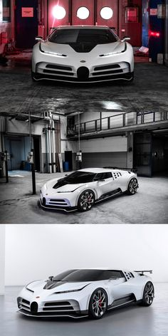 Last year, it was widely rumored that Cristiano Ronaldo was the mystery owner of the one-off Bugatti La Voi. Vw Group, Bugatti Cars, Bugatti Chiron, Lifted Ford Trucks, Best Luxury Cars, Futuristic Cars, Expensive Cars, Sexy Cars, Amazing Cars