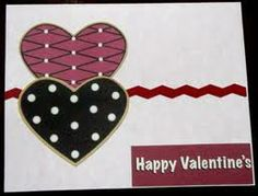 valentine cards to make - Google Search